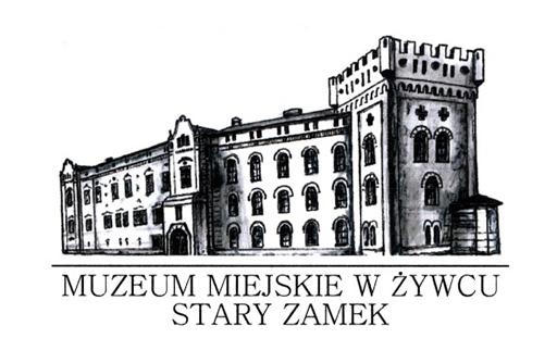 Logo Muzeum Miejskie w Żywcu, Stary Zamek